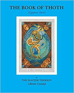 The Book of Thoth: (Egyptian Tarot): Amazon in: Aleister Crowley: Books
