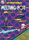 Les Petits Hommes, tome 32 : Melting-pot par Seron