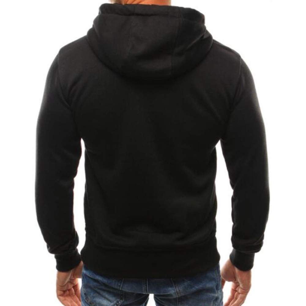 Sannysis Sweaters for Men Casual Fashion Autumn Winter Basic Knitted Long Sleeve Pullover Active Jersey