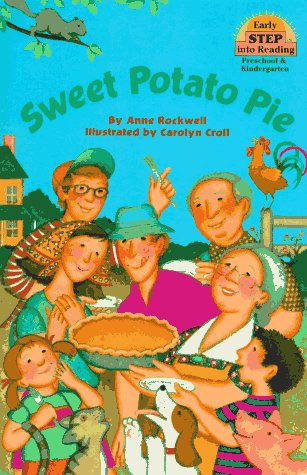 Sweet Potato Pie (Step-Into-Reading, Step (Potato Pie)