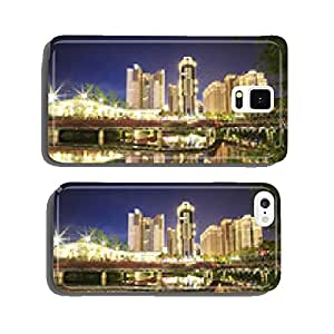 Nice view of the city for adv or others purpose use cell phone cover case Samsung S6