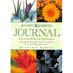 Successful gardening journal (Successful Gardening)