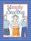 : Simply Sewing (Kids Can Do It)