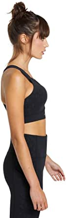 Rockwear Activewear Women's Hi Urban Jungle Adjustable Sports B From size 4-18 High Impact Bras For
