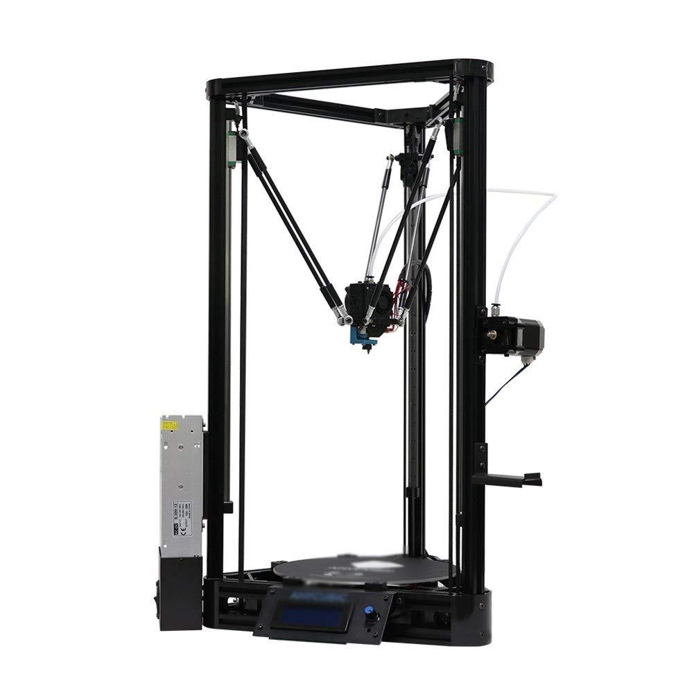 LINDANIG Guía Lineal Impresora 3D Impresora 3D Auto-Nivel de la ...
