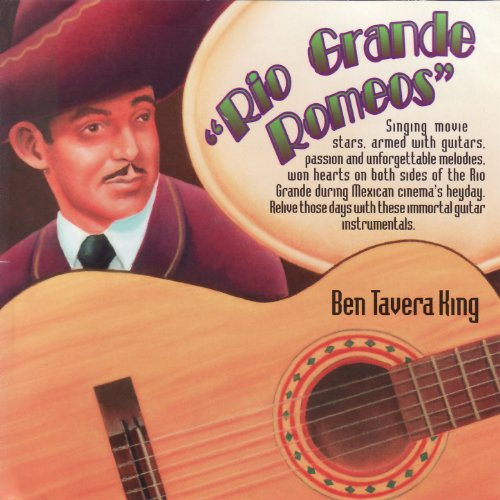 (Rio Grande Romeos (Romantic Marimbas of Mexico))
