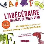 L'Abécédaire musical de Boris Vian   Boris Vian