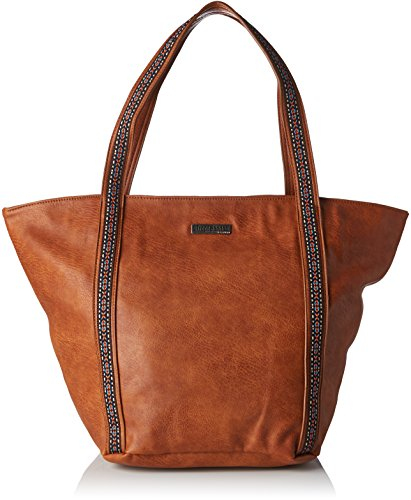 Cha03 Them Tropéziennes And Shoulder Women You camel Bags Brown Shoppers fE5Oq