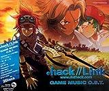 .HACK//LINK GAME MUSIC OST(regular ed.)