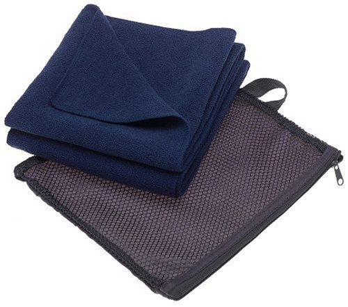 Aquis Adventure Microfiber Blueberry 39 Inches product image