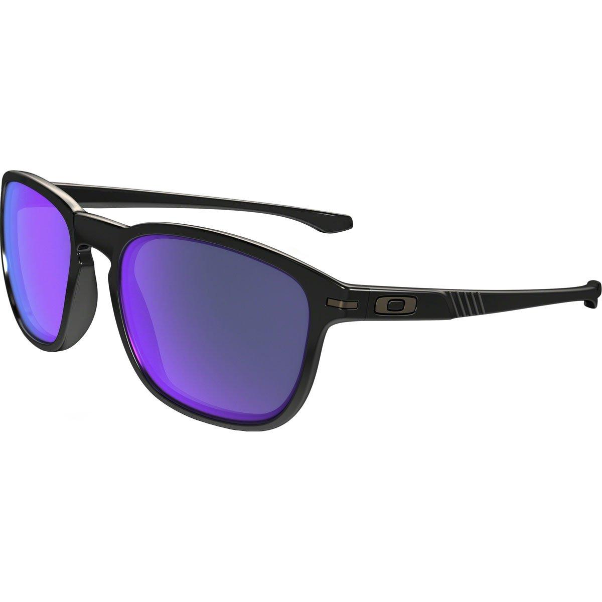 Oakley Mens Enduro OO9274-04 Oval Sunglasses