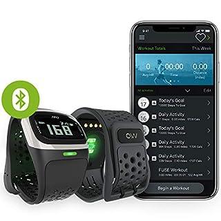 Mio Alpha Heart Rate Monitor Sports Watch (B00CQL53OE)   Amazon price tracker / tracking, Amazon price history charts, Amazon price watches, Amazon price drop alerts