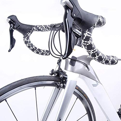 Bicycle Chainstay And Frame Protector Kit For Bikes Car Cycle Sticker Frame U4T6
