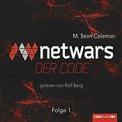 Netwars: Der Code 1 | M. Sean Coleman