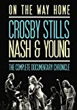 Crosby, Stills, Nash & Young - On The Way Home (2 DISC SET)