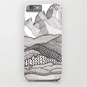 Society6 - Patterns On Patagonia iPhone 6 Case by Laura Maxwell