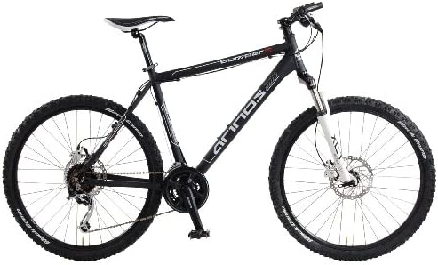 arinos 611140050 - Bicicleta de montaña Enduro, Rueda 26 in, Color ...