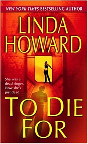 To Die For Blair Mallory LindaAuthor Howard 9780345476258 Amazon Books