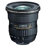 Tokina 11-20mm f/2.8-22 Wide-Angle-Zoom Fixed Zoom Digital SLR Camera Lens, Black (ATXAF120DXN)