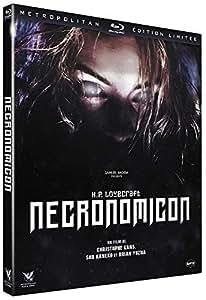Necronomicon: Book of Dead ( Necronomicon ) (Blu-Ray & DVD Combo) (Blu-Ray)
