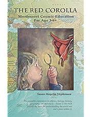 The Red Corolla: Montessori Cosmic Education