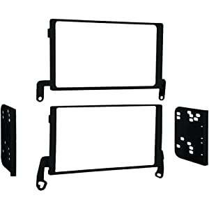 METRA 95-5818 1997 - 2002 Ford F-150 Truck/Lincoln Double DIN Installation Kit