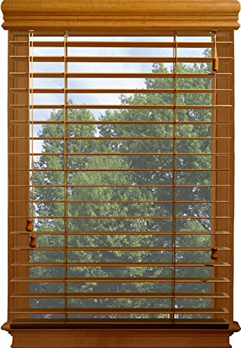 Basswood Blinds - 4