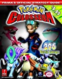 Pokemon Colosseum, Prima Temp Authors Staff and Levi Buchanan, 0761544291