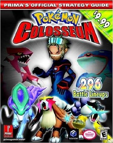 pokemon strategy guide pdf download