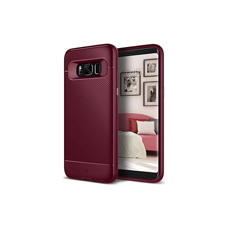 Caseology [Vault II Series] Galaxy S8 Pl