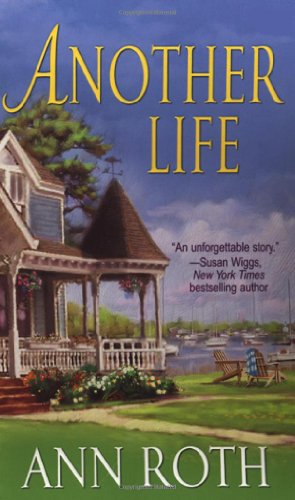 book cover of Another Life