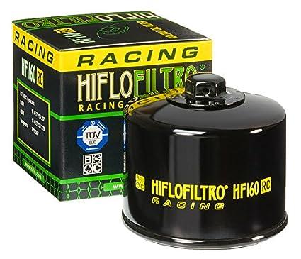 Hiflofiltro HF160 Premium Oil Filter