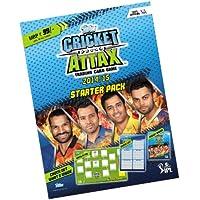 Topps IPL CA 2014/15 Standard Starter Pack