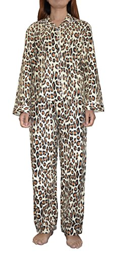Hi Comfortable ATL1706-1 (XL, Leopard) (Leopard Pj)