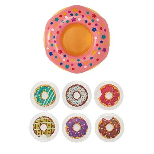 Confetti Donut Cake Decorating Set