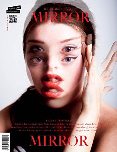 Georgette Mirror - MIRROR MIRROR