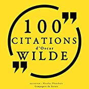 100 citations d'Oscar Wilde | Oscar Wilde