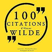 100 citations d'Oscar Wilde | Oscar Wilde