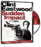Sudden Impact DVD