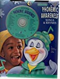 Winter Phonemic Awareness Songs & Rhymes: Fun Lyrics Sung to Familiar Tunes