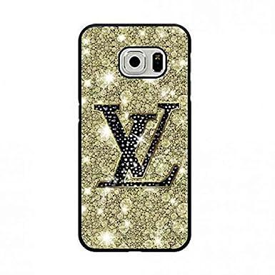 newest a5b6f 7ba2d Case for Samsung Galaxy S7 Edge and Louis Vuitton LV Samsung Galaxy ...