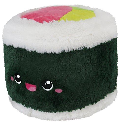 Squishable/ Comfort Food Sushi Roll Plush – ()
