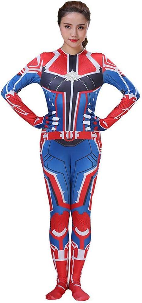 YXRL Disfraz De Superman Cosplay Disfraz De Halloween Disfraces De ...