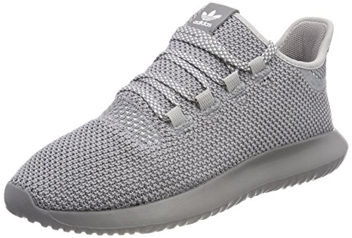 Les Hommes Adidas Tubulaires Ombre Chaussures De Fitness, Gris (grethr / Gretwo Ftwwht)
