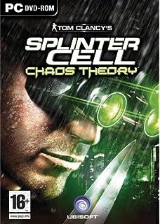 splinter cell pandora tomorrow no dvd crack download