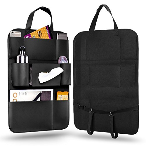 luxury-pu-leather-seat-back-organizer-for-car