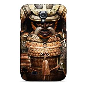 Protective Cell-phone Hard Cover For Samsung Galaxy S4 (kMl12985tGRO) Provide Private Custom HD Madagascar 3 Series