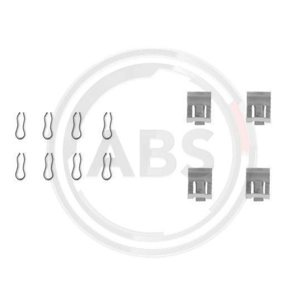 ABS 1055Q Kit de Accesorios Pastillas de Frenos