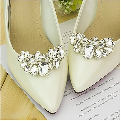 Casualfashion Charming Crystal Rhinestone Decoration product image