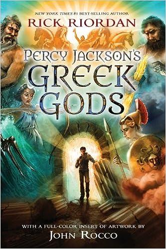 Image result for percy jackson greek gods